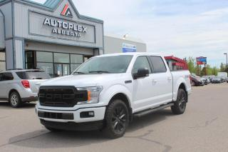 Used 2019 Ford F-150 XLT SuperCrew 5.5-ft. Bed 4WD for sale in Calgary, AB