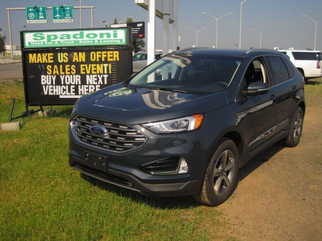 2019 Ford Edge Make us an offer