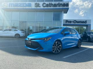 Used 2019 Toyota Corolla SE Upgrade for sale in St Catharines, ON