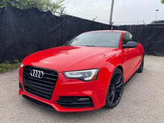 Used 2016 Audi A5 ***SOLD*** for sale in Toronto, ON