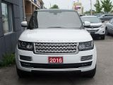 2016 Land Rover Range Rover AUTOBIOGRAPHY NAVI DUAL DVD PANOROOF 22 in ALLOYS