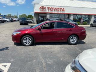 Used 2017 Toyota Camry LE UPGRADE for sale in Cambridge, ON