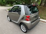 2010 Smart Passion FOR TWO - PASSION-NO CLAIMS-ONLY 85,949KMS!!!