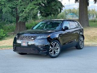 Used 2019 Land Rover Range Rover Velar R-Dynamic HSE for sale in Langley, BC