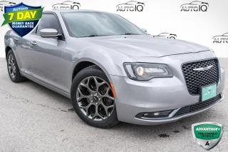 Used 2016 Chrysler 300 8.4