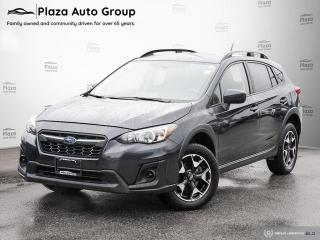 Used 2019 Subaru XV Crosstrek Convenience for sale in Orillia, ON
