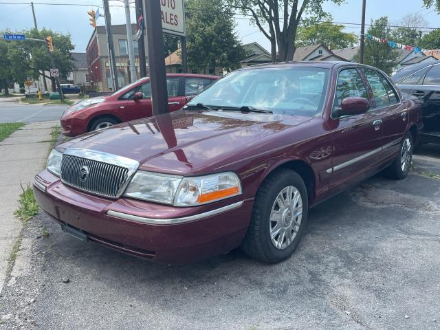 2005 Mercury Grand Marquis GS Rust Free Florida Car Spring Special-Only $6995