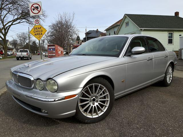 2006 Jaguar XJ XJ8 Fully Appointed Amazing Condition!!!