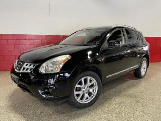 Used 2012 Nissan Rogue FWD SUNROOF TRADE-IN SPECIAL for sale in North York, ON