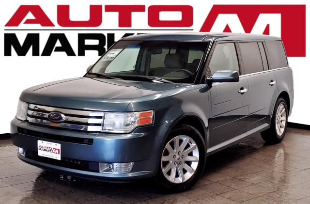 2010 Ford Flex SEL Certified!WoodTrim!Sunroof!WeApproveAllCredit!