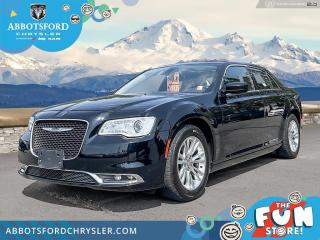 Used 2016 Chrysler 300 Touring  - Bluetooth -  SiriusXM - $183 B/W for sale in Abbotsford, BC
