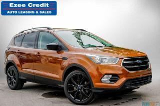 Used 2017 Ford Escape SE for sale in London, ON