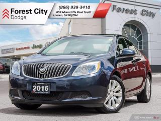 Used 2016 Buick Verano Base for sale in London, ON