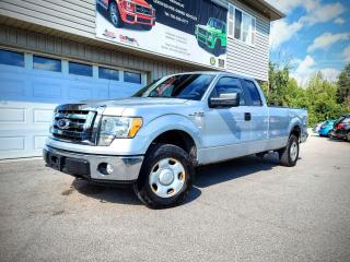 Used 2009 Ford F-150 XLT, 8ft Box, Heavy Payload Package for sale in Orillia, ON