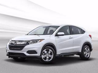 New 2021 Honda HR-V LX for sale in Bridgewater, NS