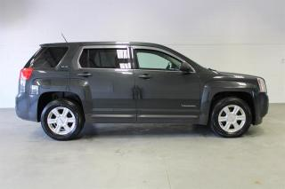 Used 2014 GMC Terrain WE APPROVE ALL CREDIT for sale in London, ON