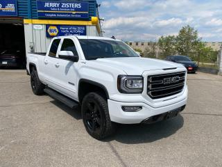 Used 2017 GMC Sierra 1500 One Owner, Extra Clean, Backup Camera for sale in Kitchener, ON
