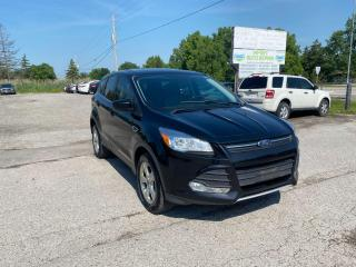 Used 2016 Ford Escape SE for sale in Komoka, ON