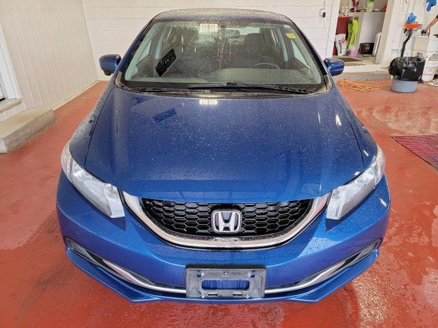 2014 Honda Civic EX Photo5