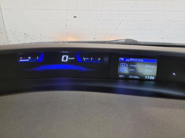2014 Honda Civic EX Photo13