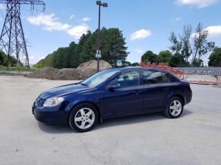 2010 Chevrolet Cobalt LT w/1SA