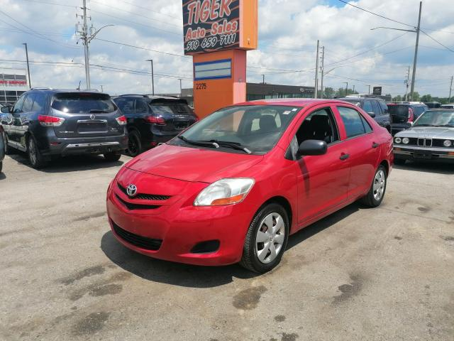 2008 Toyota Yaris AUTO*4 CYLINDER*GREAT ON FUEL*ONLY 116KM*CERT
