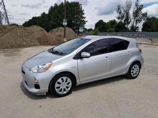 Used 2013 Toyota Prius c for sale in Scarborough, ON