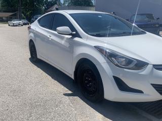 Used 2014 Hyundai Elantra GL for sale in Aylmer, ON