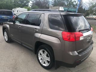 Used 2011 GMC Terrain SLE-2 for sale in Stouffville, ON