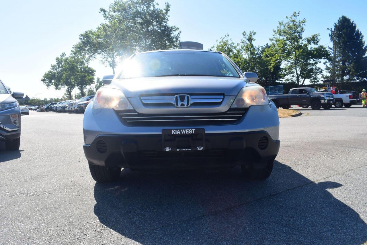 2008 Honda CR-V EXL