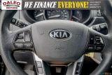 2013 Kia Rio LX / MANUAL / BUCKET SEATS / POWERS WINDOWS Photo45
