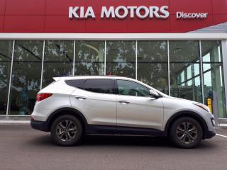Used 2014 Hyundai Santa Fe Sport 2.4 Premium for sale in Charlottetown, PE