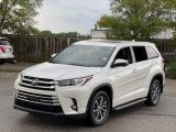 2017 Toyota Highlander Hybrid XLE Navigation /Sunroof /Leather /Camera Photo20