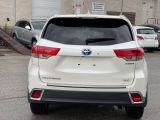 2017 Toyota Highlander Hybrid XLE Navigation /Sunroof /Leather /Camera Photo25