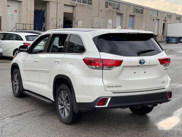2017 Toyota Highlander Hybrid XLE Navigation /Sunroof /Leather /Camera Photo7