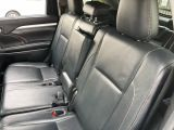 2017 Toyota Highlander Hybrid XLE Navigation /Sunroof /Leather /Camera Photo29