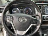 2017 Toyota Highlander Hybrid XLE Navigation /Sunroof /Leather /Camera Photo33