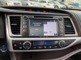 2017 Toyota Highlander Hybrid XLE Navigation /Sunroof /Leather /Camera Photo34