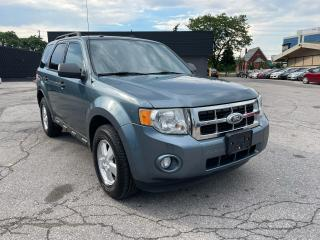 Used 2010 Ford Escape XLT for sale in North York, ON