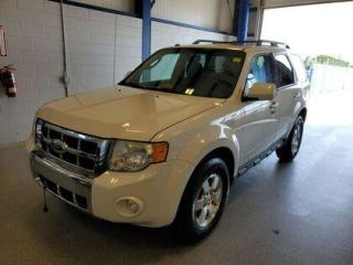 Used 2010 Ford Escape Base for sale in Moose Jaw, SK