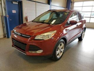 Used 2015 Ford Escape SE for sale in Moose Jaw, SK