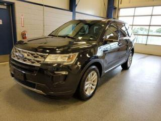 Used 2018 Ford Explorer XLT for sale in Moose Jaw, SK