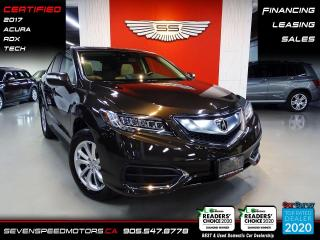 Used 2017 Acura RDX for sale in Oakville, ON