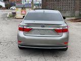 2015 Lexus ES 300 HYBRID ULTRA PREM NAV/CAMERA/MARK LEVINSON SOUND Photo24