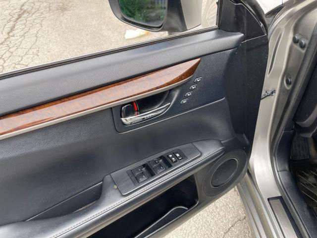 2015 Lexus ES 300 HYBRID ULTRA PREM NAV/CAMERA/MARK LEVINSON SOUND Photo10