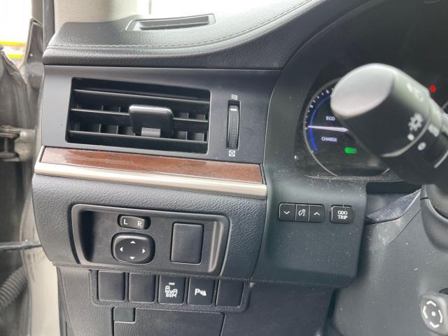 2015 Lexus ES 300 HYBRID ULTRA PREM NAV/CAMERA/MARK LEVINSON SOUND Photo12
