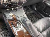 2015 Lexus ES 300 HYBRID ULTRA PREM NAV/CAMERA/MARK LEVINSON SOUND Photo35