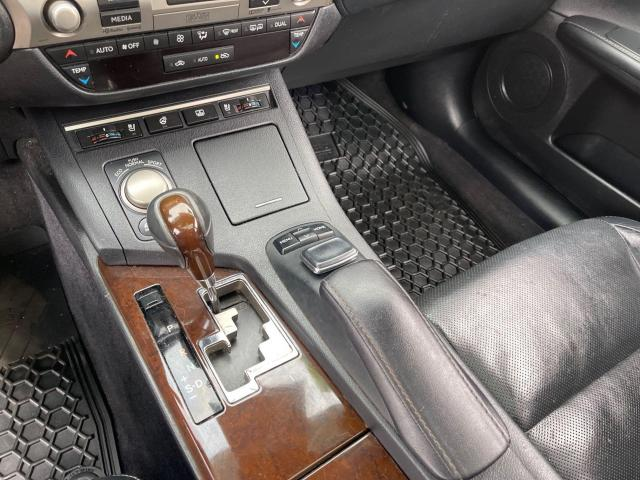 2015 Lexus ES 300 HYBRID ULTRA PREM NAV/CAMERA/MARK LEVINSON SOUND Photo17