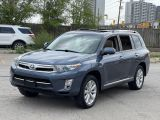 2013 Toyota Highlander Hybrid Limited Navigation /Sunroof /7Pass/Camera Photo21