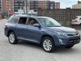 2013 Toyota Highlander Hybrid Limited Navigation /Sunroof /7Pass/Camera Photo23